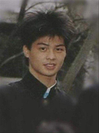 Young Yamasaki