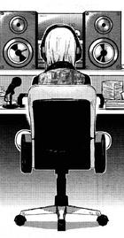 Radio dj2
