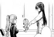 Yuuri and Sino