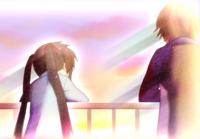 Senior and Kurumi3