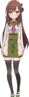 Yuuri-anime