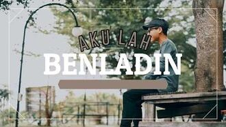 Ben Ladin - Hikayat Benladin (Official Lyric Music Video)