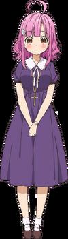 Megumi-anime