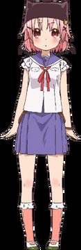 Yuki-anime