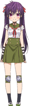 Kurumi-anime