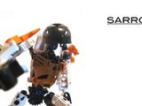 Sarrok