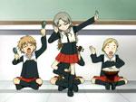 Yura Alice Dancing
