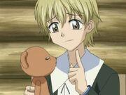 Bear-and-Kaname