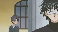 Natsume y persona