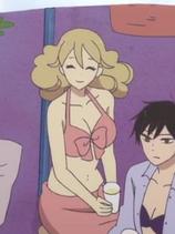 Mamizuka bikini