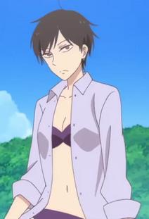 Kamitani Bikini