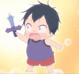 Taka sword