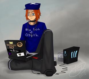 Leo-computer