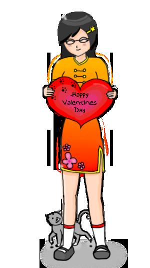 Pin-Mei Valentine