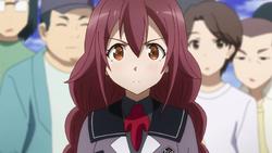 Priscilla Urzaiz Anime