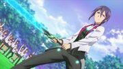 Amagiri Ayato - Anime S.1 - 5