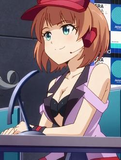 Yanase Miiko Anime 2