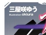 Asterisk Light Novel Volume 13