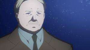 Nicolas Enfield Anime