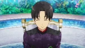 Sakon Shuuma Anime