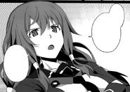Amagiri Haruka - Manga 1