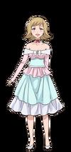 Maria Character Art