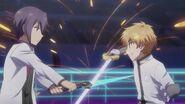 Amagiri Ayato & Elliot Forster 1