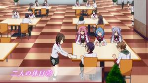 Gakusen Episode 8