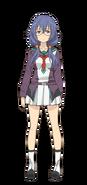 Amagiri Haruka 1