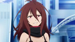 Irene Urzaiz Anime
