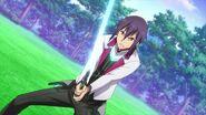 Amagiri Ayato - Anime S.1 - 7