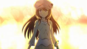 Sylvia Anime