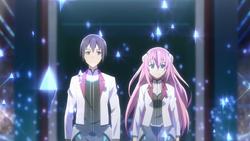 Ayato and Julis