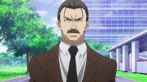 Toudou Kouichirou - Anime S.1 - 4