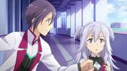 Toudou Kirin - Anime S.1 - 1