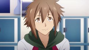 Yabuki Eishirou Anime