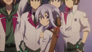 Toudou Kirin - Anime S.1 - 11
