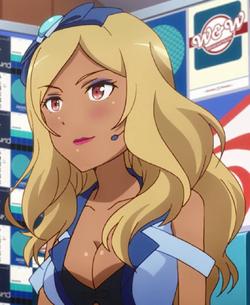 Nanna Andersen Anime