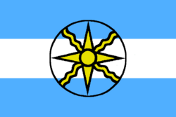 Newbabylonflag