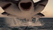 Mutant Shark (6-Headed Shark Attack)