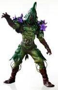 Mandrake Legendorga