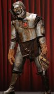Metal Puppet
