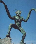 Mantis Mutant