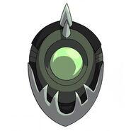 Gareon's Amulet