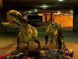 Monolophosaurus (Jurassic City)