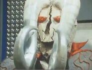 Mammoth Mask