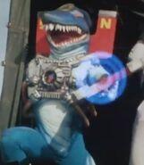 Magnet Monster