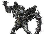 Starscream (Transformers)