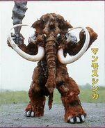 Mammoth Evo