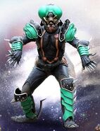 Musca Zodiarts